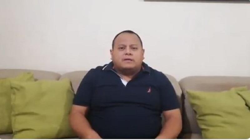 Miviot: Funcionario que amenazó al personal, sigue siendo jefe de Recursos Humanos