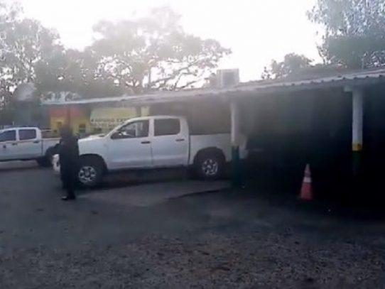 Una persona muere al caer de un techo en Felipillo