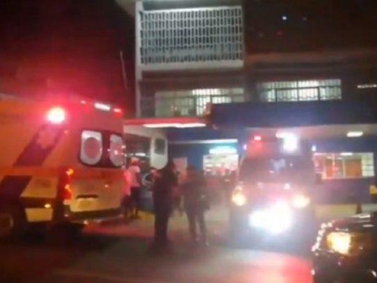 Balacera en San Miguelito dejó un muerto y varios heridos