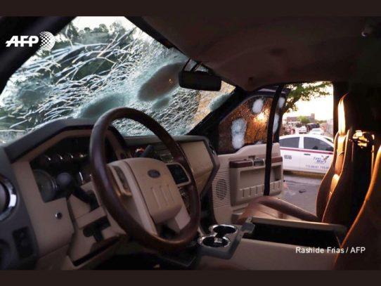 Pánico en Sinaloa tras cruento tiroteo entre narcos y policías