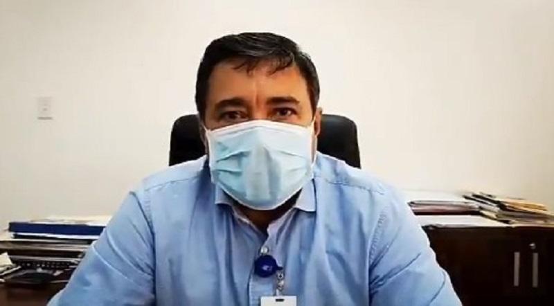 Guillermo Torres, renuncia al cargo de director del Idaan