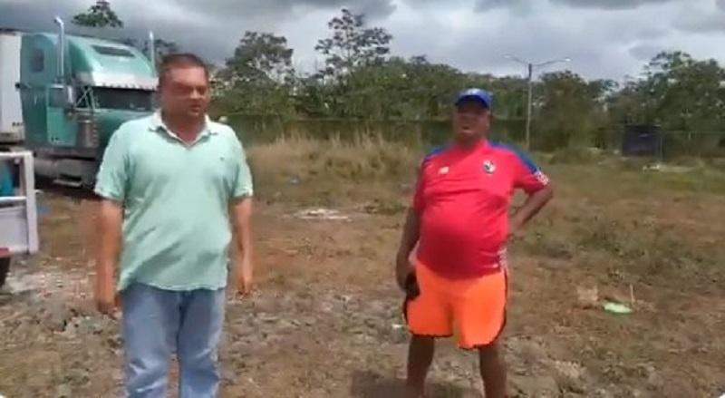 'Muleros' panameños con Covid-19 atrapados entre Costa Rica y Nicaragua, piden ayuda