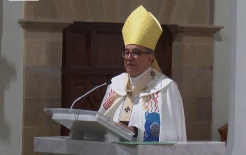 Arzobispo Ulloa rechaza el aborto, la corrupción y las uniones gay