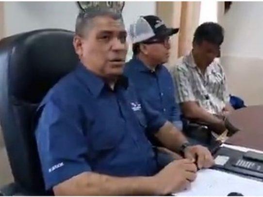 Cuatro casos confirmados por Covid-19 en Veraguas