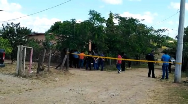 Aprehenden a sospechoso del homicidio de un cabo de la Policía