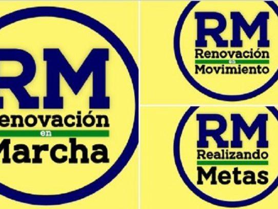 Partido que creará Ricardo Martinelli tendría las iniciales RM
