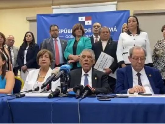 Universidades de Panamá Norte, Centro y San Miguelito suspenden clases