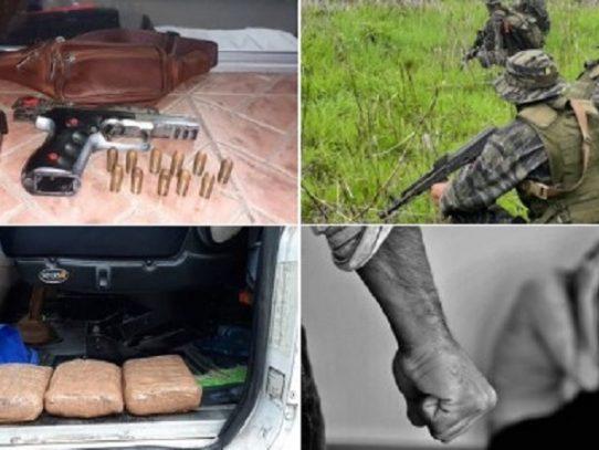 Más de 800 denuncias anónimas permitieron incautaciones de drogas