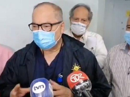 "Lau Cortés: ""es falso que vamos a privatizar el Centro de Contacto"""