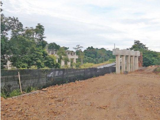 Realizarán cierre parcial de carriles entre Cocolí y Loma Cová desde este martes