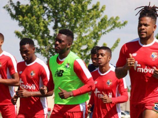 Un día más de trabajo con Trinidad y Tobago en mente