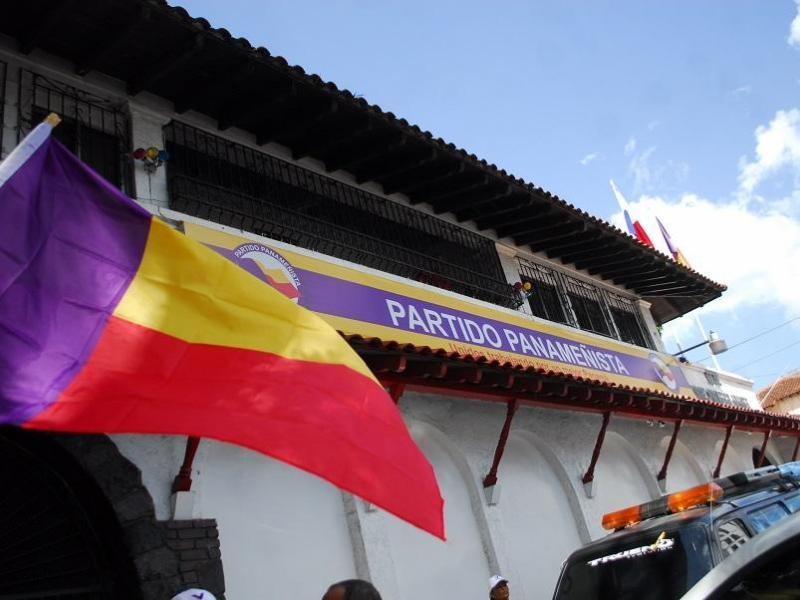 Partido Panameñista pasa a formar parte oficialmente de la Internacional Demócrata de Centro (1OC)