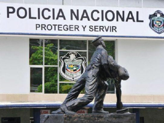Juez no accede a sutitución de la pena a exmayor de la Policía Nacional