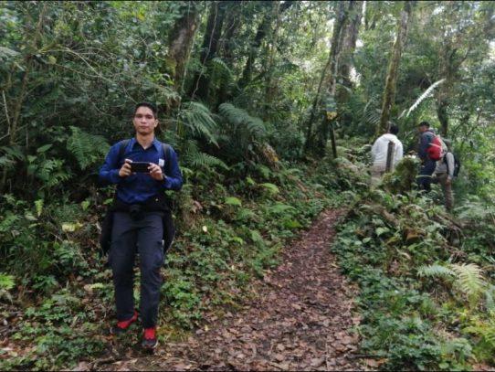 Mejorarán condiciones del sendero Los Quetzales en Chiriquí