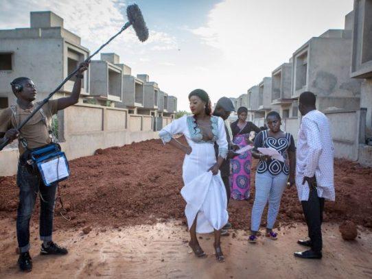 Toda la audacia de 'Sexo en la ciudad', pero en Senegal