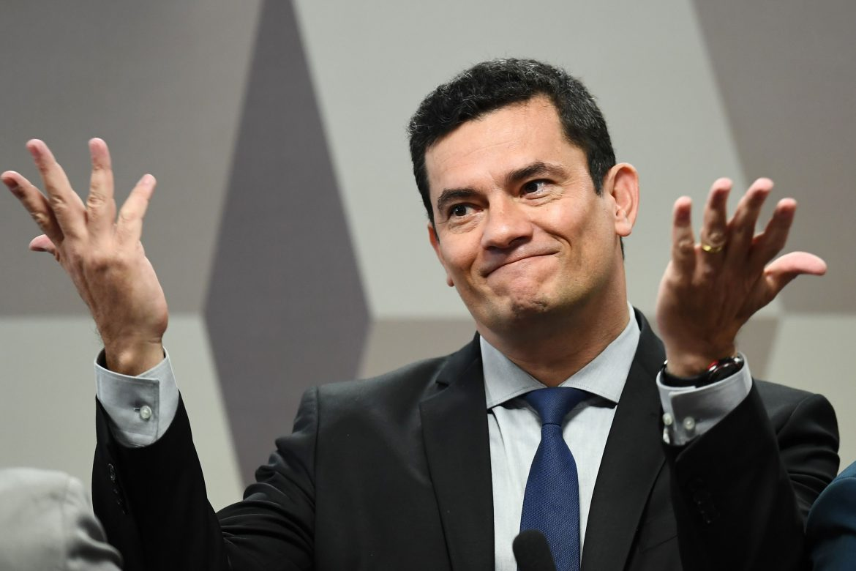 Opinión: ¿Se convertirá Sérgio Moro en el verdugo de Bolsonaro?