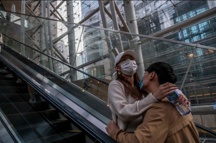 Para los jóvenes, la pandemia cambia cómo viven su sexualidad