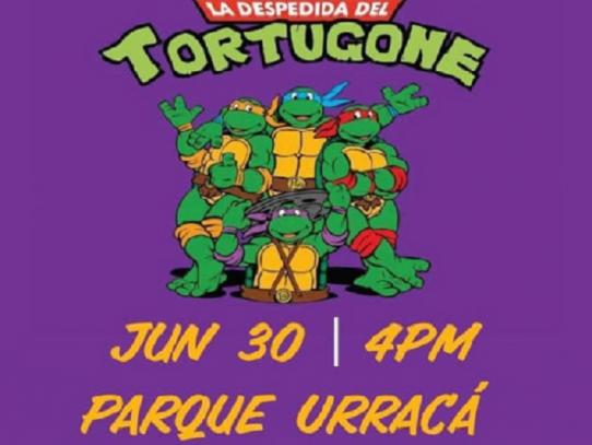 Representante de Bella Vista niega permiso para el Tortugone