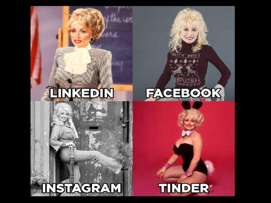 Entre celebridades y militares, el meme de Dolly Parton se hace viral
