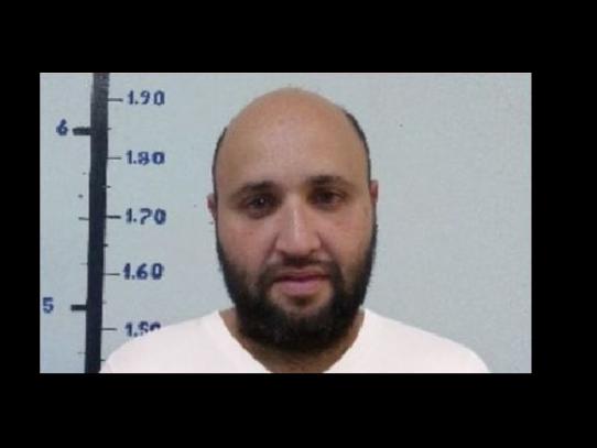 Israelí Shy Dahan aparece muerto en centro penitenciario en Ecuador