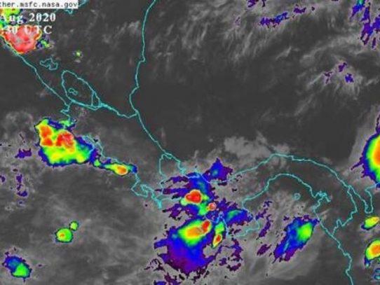 Sinaproc advierte de eventos lluviosos sobre en el territorio nacional