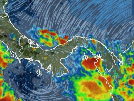Sinaproc insta a mantenerse en casa ante lluvias y posibles tormentas