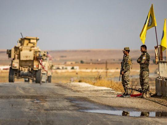 """EEUU asegura que la tregua en Siria """"se mantiene"""""""