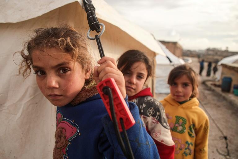 Alivio y pesar tras voto de la ONU sobre ayuda humanitaria a Siria