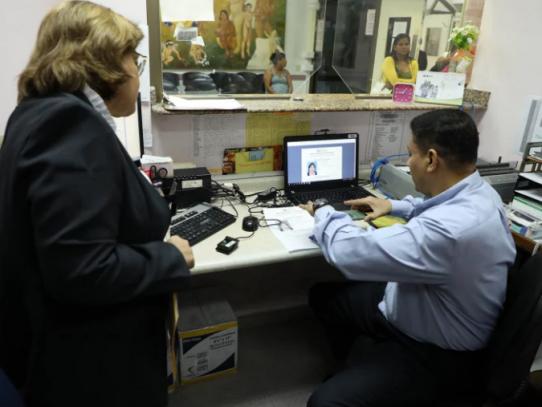 TE pone a disposición nuevo sistema de identificación biométrica en el Santo Tomás
