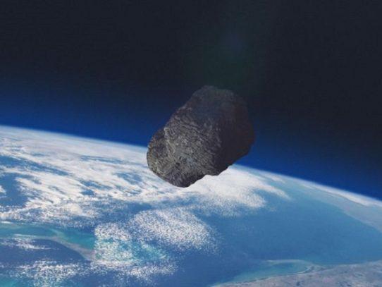 "La Tierra captura temporalmente una ""mini Luna"""