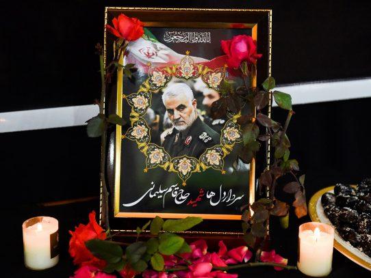 Opinión: Trump asesinó al guerrero más sobrevalorado de Irán