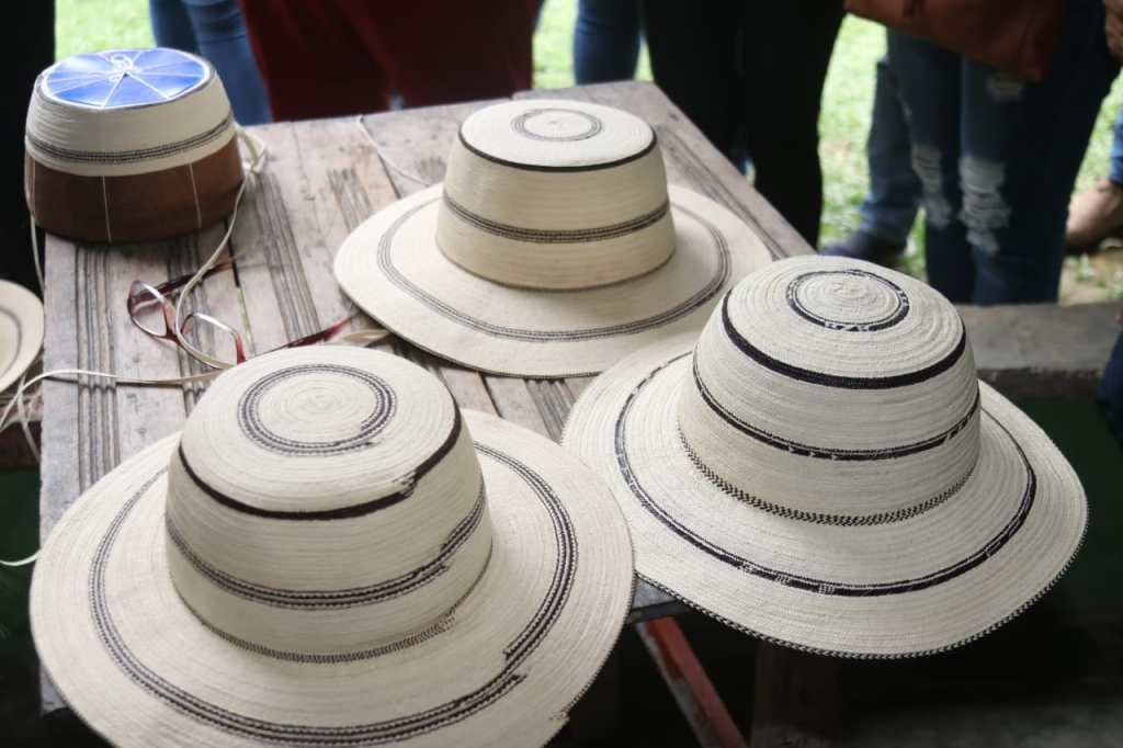 Lanzan tienda virtual en el marco del Festival del Sombrero Pinta'o