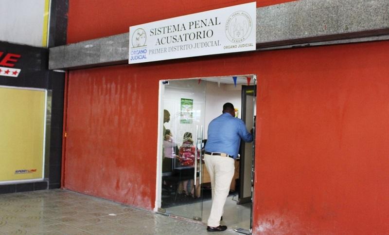 Programan audiencia en el SPA  para el 20  de junio por caso de asesinato en un hotel