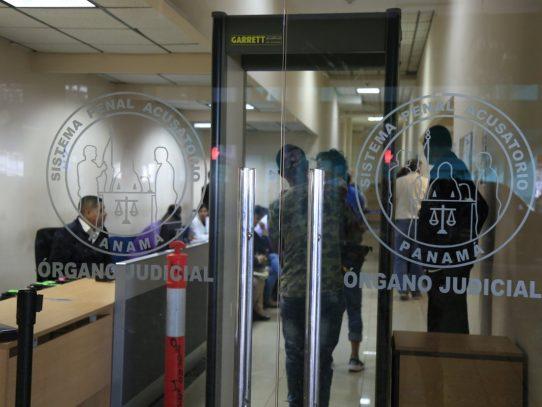 Exsecretario del Consejo de Seguridad comparece en juicio por caso pinchazos