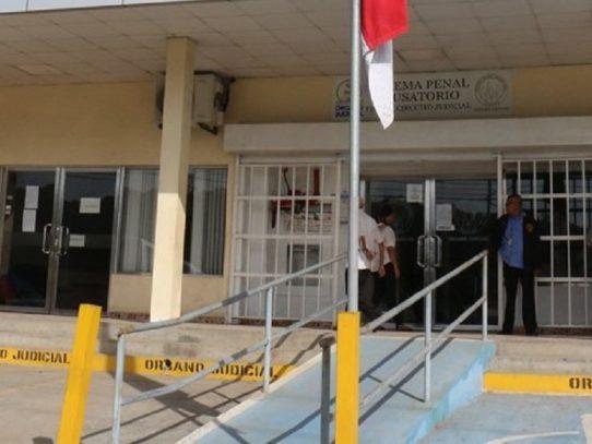 Detención provisional para implicados en homicidio, en La Constancia de Arraiján