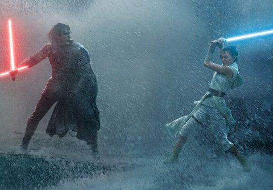 """""""El ascenso de Skywalker"""" recibe una de las peores críticas a filme de """"Star Wars"""""""