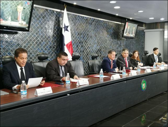 Subcomisión que analizará reformas al reglamento de la AN tendrá 10 días para rendir informe