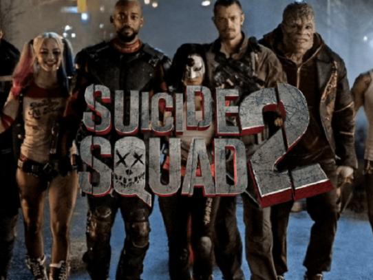 Buscan extras para la película The Suicide Squad en Colón