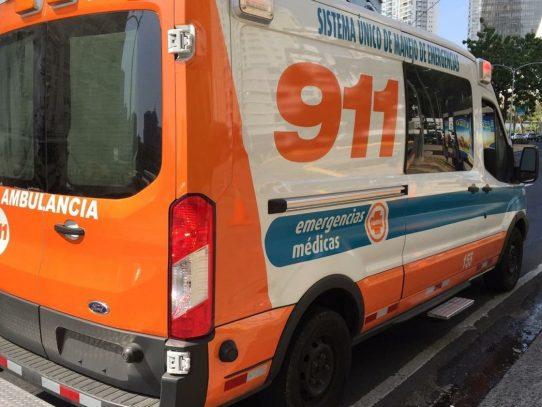 SUME 911 informa de afectación a servidores UPS para recibir llamadas