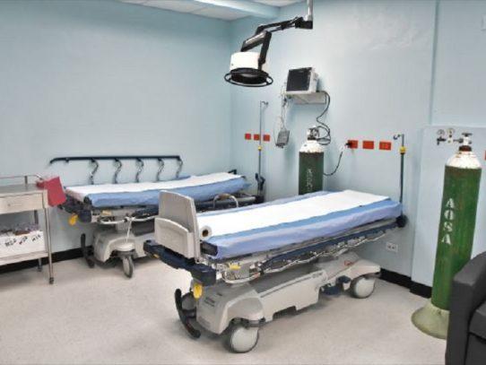 Inicia atención a pacientes en el Hospital de Día en el Susana Jones Cano