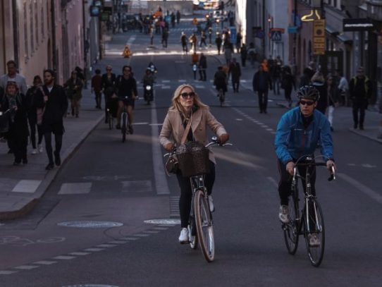 'La vida tiene que seguir': Suecia y su manera de enfrentar el virus sin cuarentena