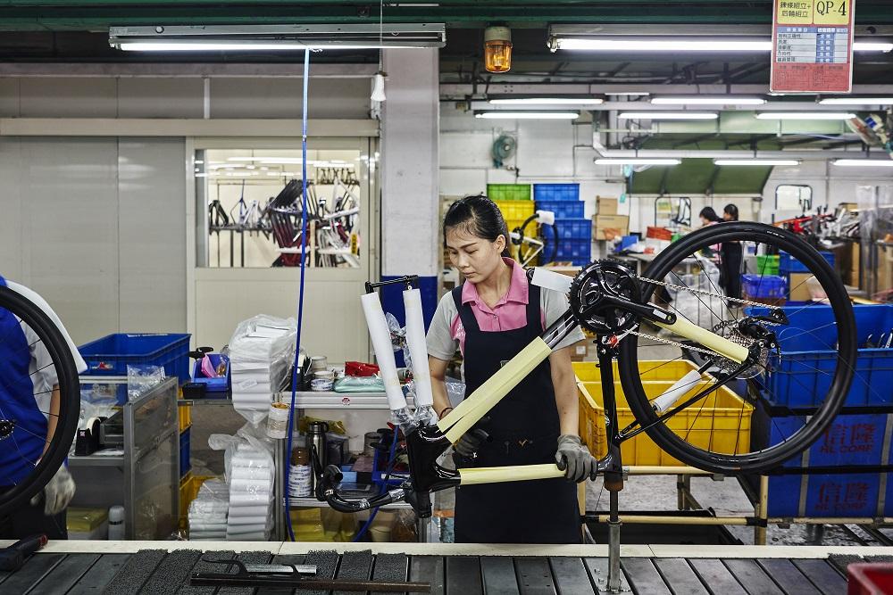 Lamentablemente, el principal fabricante de bicicletas del mundo no te puede ayudar a comprar una en este momento