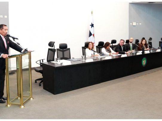 Asamblea instala comisión para investigar deforestación en Darién
