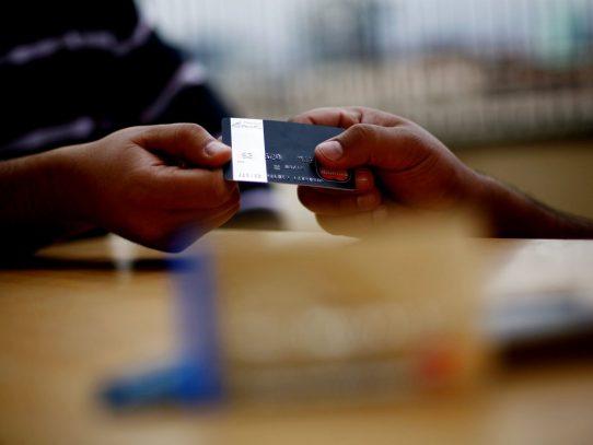 Reportan en Chile robo de información de más de 41.000 tarjetas de crédito