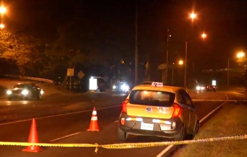 Taxista muere baleado en El Chorrillo