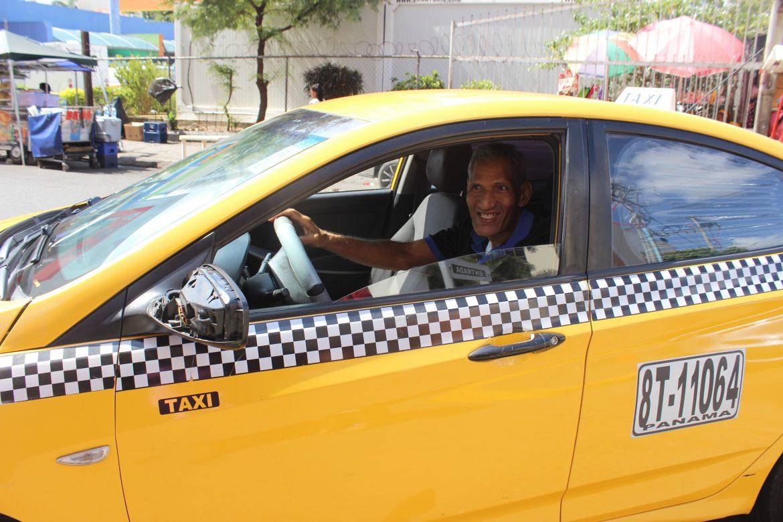 ATTT: Taxis circularán de acuerdo al último número de la placa desde el 27 de agosto