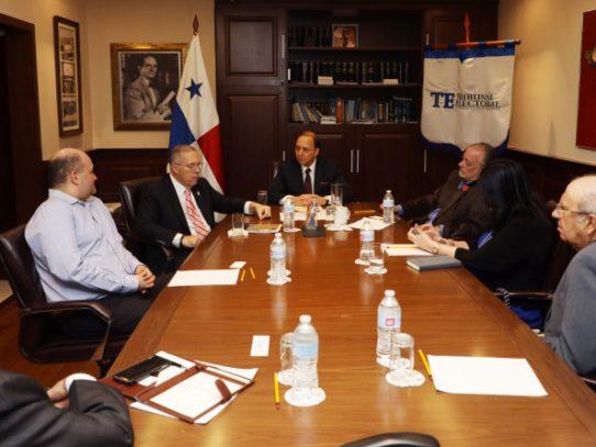 Alcaldía de Panamá solicita al TE supervisión de consulta ciudadana