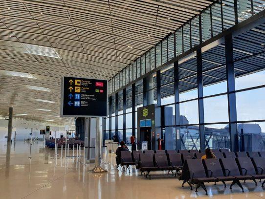Tocumen, S.A se reúne con aerolíneas para coordinar mudanza de los servicios a la Terminal 2