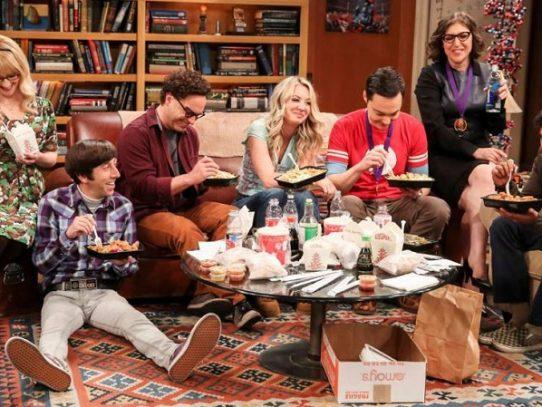 """WarnerMedia adquiere """"The Big Bang Theory"""" para su servicio streaming"""