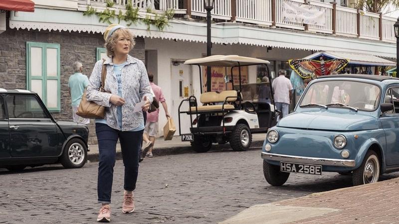 "Panamá dice que superará mala imagen de la película de Netflix ""Laundromat"""